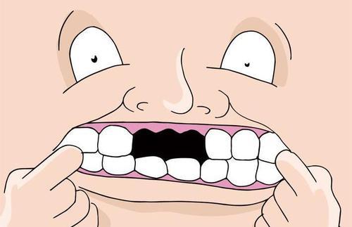 口腔黏膜病反正也不能根治,没必要去医院看了
