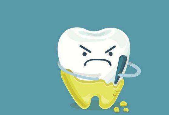 什么样的人容易患牙周病