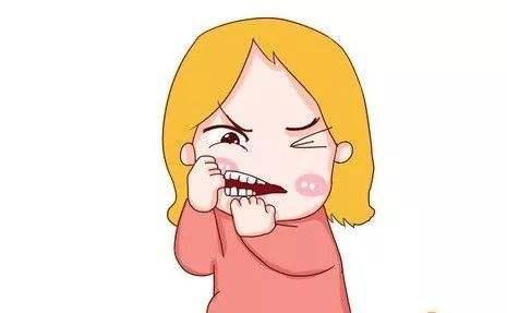 牙齿防护五部曲