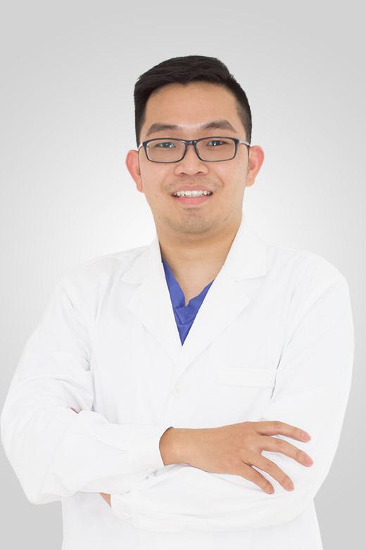罗志波医生,深圳牙医介绍